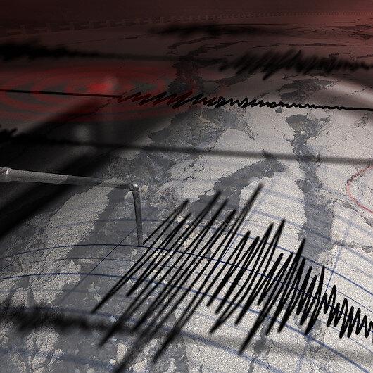 Manisa Akhisar'da 4.6 büyüklüğünde deprem: Artçı sarsıntılar sürüyor