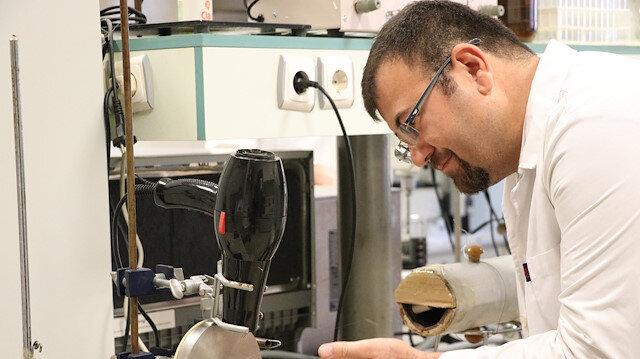 باحثون أتراك يقتربون من إنتاج شعر صناعي مماثل للطبيعي