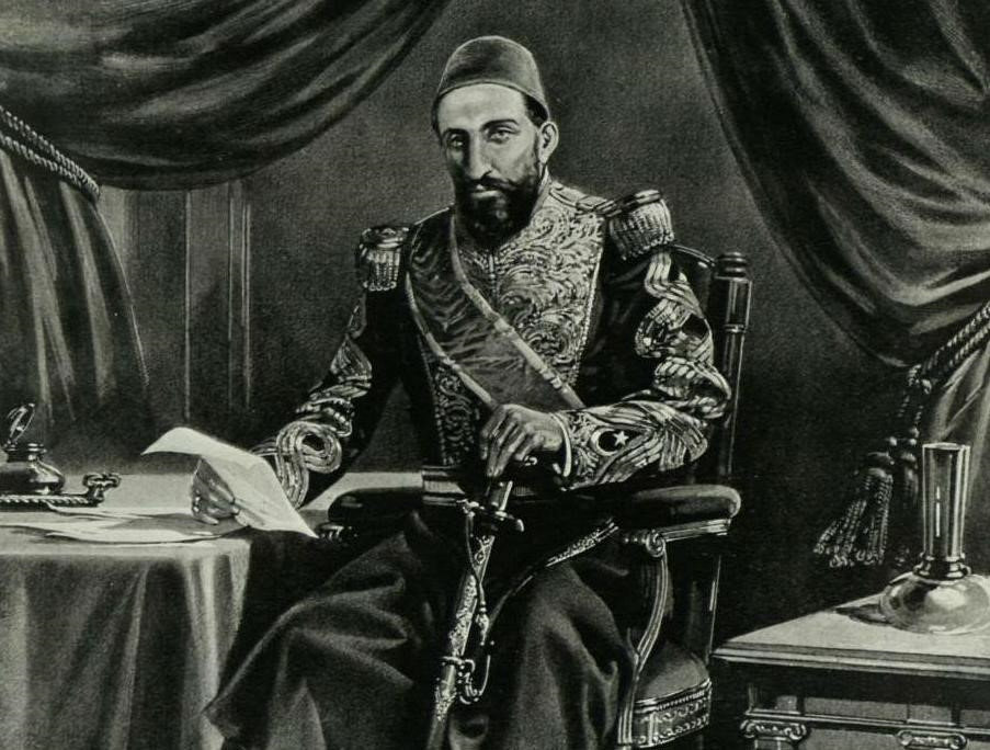 1891'de Osmanlı Sultanı 2. Abdülhamid, Quilliam'a Britanya ve adalarının ilk Şeyhülislamı unvanı verdi.