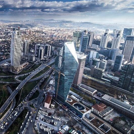 Ofis kiralarında İstanbul'un en pahalı bölgesi