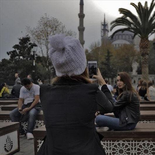 """""""آيا صوفيا"""" يتصدر المتاحف الأكثر زيارة في تركيا خلال 2019"""