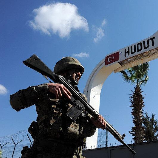 PKK'da çözülme devam ediyor: 2 PKK/YPG'li terörist daha teslim oldu