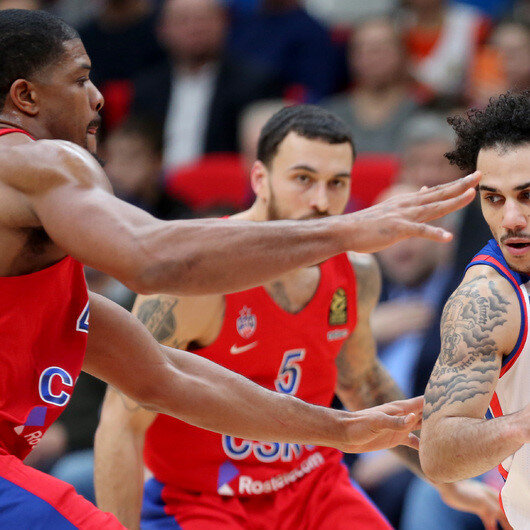 Anadolu Efes pursuing unbroken series in EuroLeague