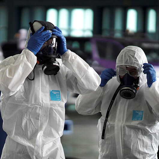Bolu Valiliğinden koronavirüs açıklaması: Bolu'daki hastada koronavirüs saptanmadı