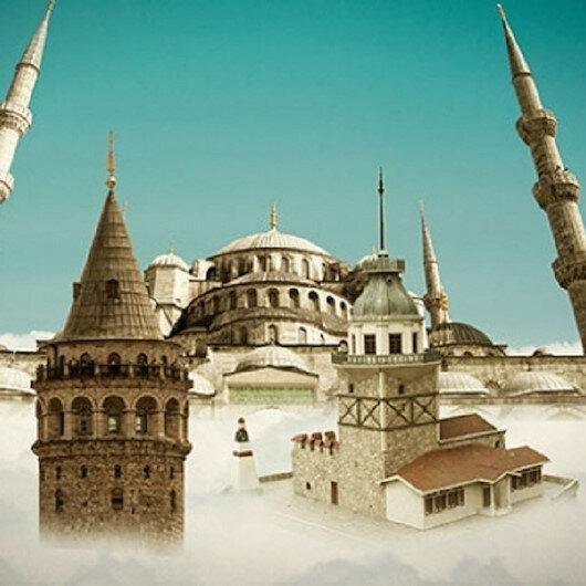 تركيا السادسة عالميًا باستقبال السياح في 2019