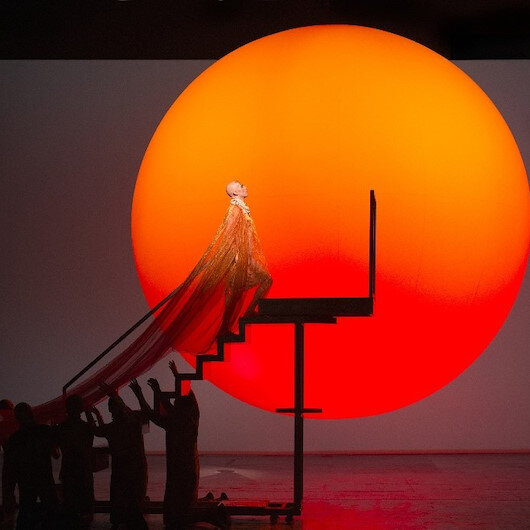Madama Butterfly to be staged in Antalya, Turkey