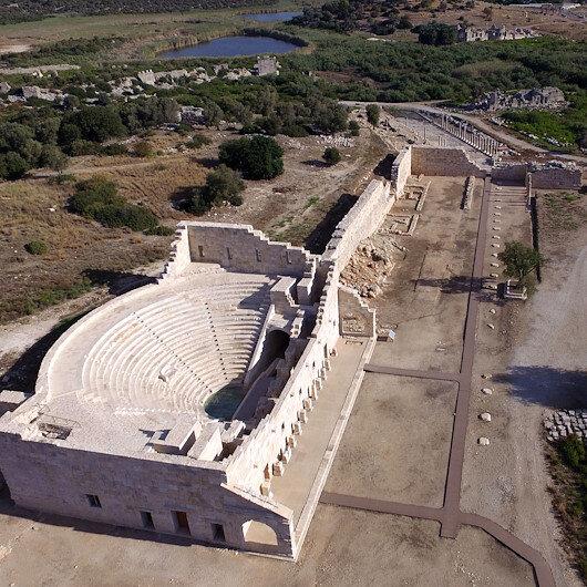 Göbeklitepe-themed opera to be performed in Ankara