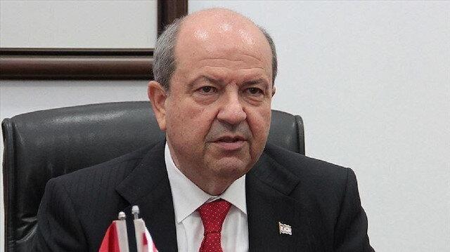 رئيس وزراء قبرص التركية: لدينا حقوق في شرق المتوسط مثل القبارصة الروم
