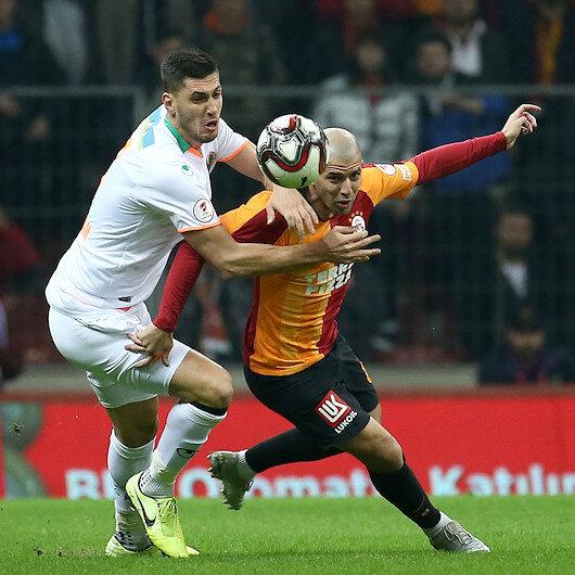 قدم: ألانياسبور يُطيح بغلاطة سراي ويبلغ نصف نهائي كأس تركيا