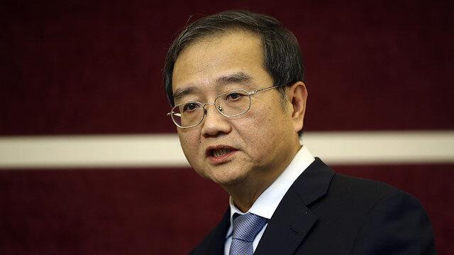 السفير الصيني لدى تركيا: سنتغلب على الآثار الاقتصادية لكورونا