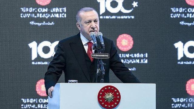 أردوغان يدعو أوروبا لاتخاذ موقف مبدئي إزاء الإرهاب