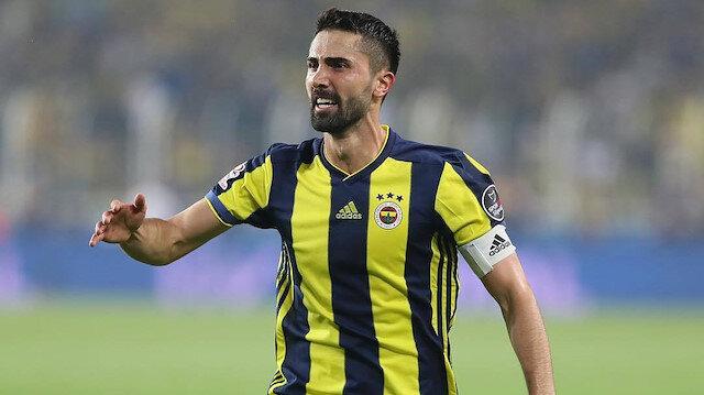 Uzun süren sakatlığını atlatan Hasan Ali Kaldırım, kupada oynanan Kırklarelispor mücadelesiyle 68 gün sonra sahalara döndü.