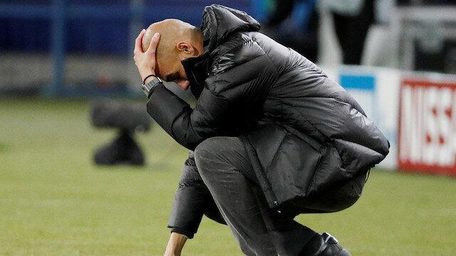 Dünya futboluna <br>damga vuran ceza
