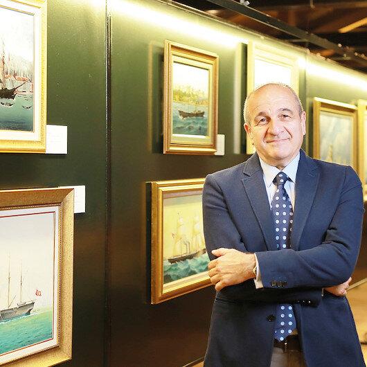 Cumhuriyet gemileri Koç Müzesi'nde
