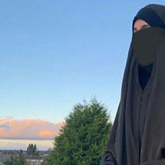 Admire my artwork, not my face, says Pakistani Muslim artist after Islamophobic attacks