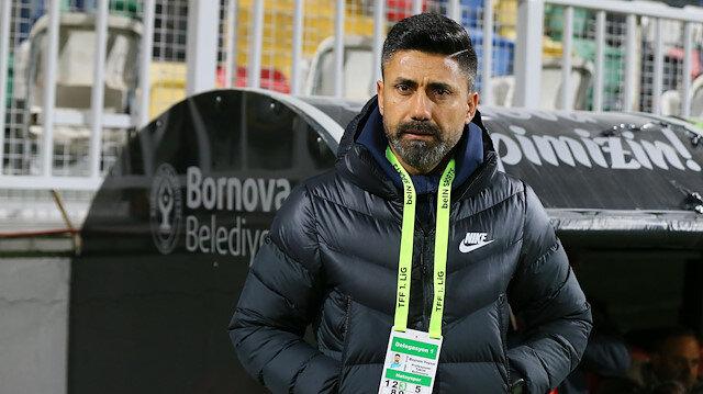 Toysal yönetimindeki Hatayspor son haftalarda üst üste puan kayıpları yaşadı.