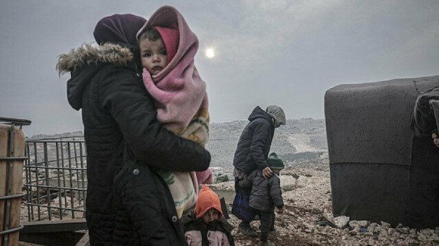 انتهاء مباحثات الوفدين التركي والروسي في موسكو حول إدلب