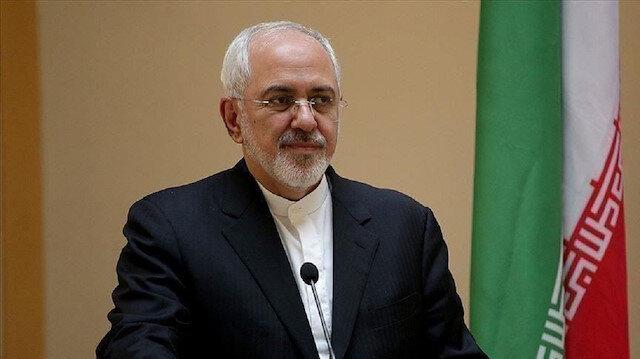 ظريف: مواقف بعض البلدان العربية فتحت الباب لإعلان صفقة القرن