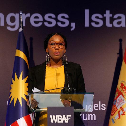 حفيدة نيلسون مانديلا: يمكن للتكنولوجيا لعب دور في محاربة الفقر