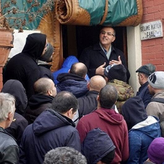 """جامع """"سليمة هاتون"""" بإسطنبول.. خدمة متكاملة للمشردين"""