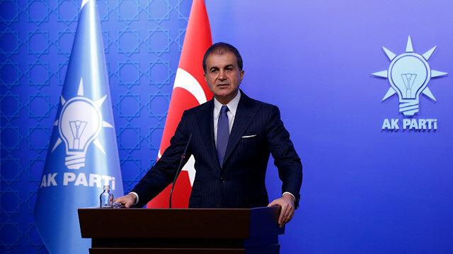 العدالة والتنمية التركي: تجاهل الرئيس اليوناني للأقلية التركية