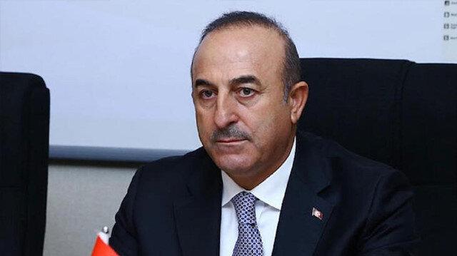 تشاووش أوغلو يلتقي وفدا من المجلس الوطني الكردي السوري