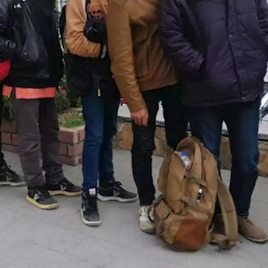 تركيا.. ضبط 173 مهاجرا غير نظامي في أدرنة