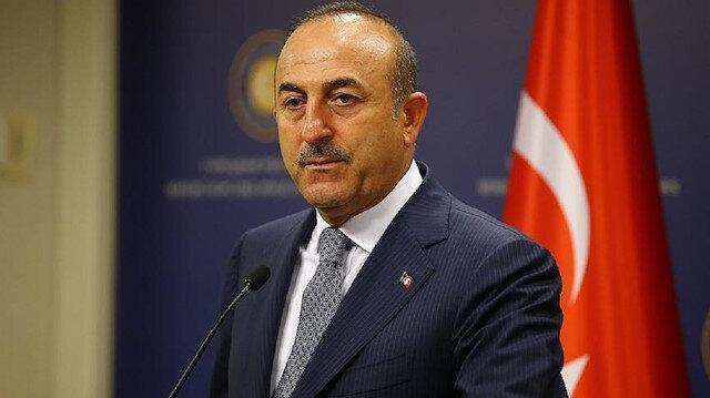 وزير الخارجية التركي يلتقي رئيس برلمان الجبل الأسود