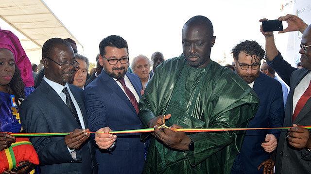 السنغال.. انطلاق معرض البناء والطاقة المتجددة بمشاركة تركية