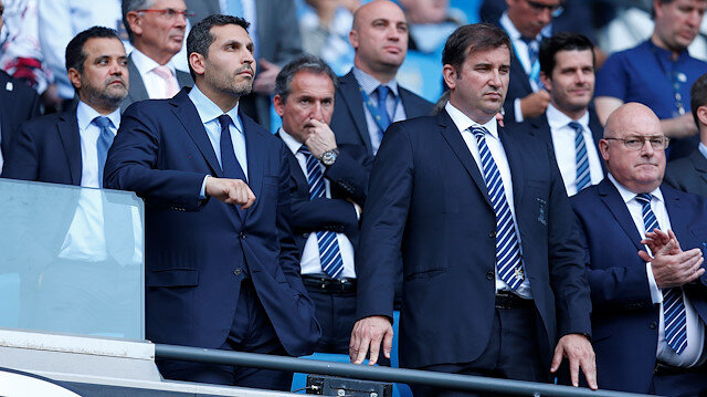 Manchester City'den UEFA'ya ceza tepkisi: