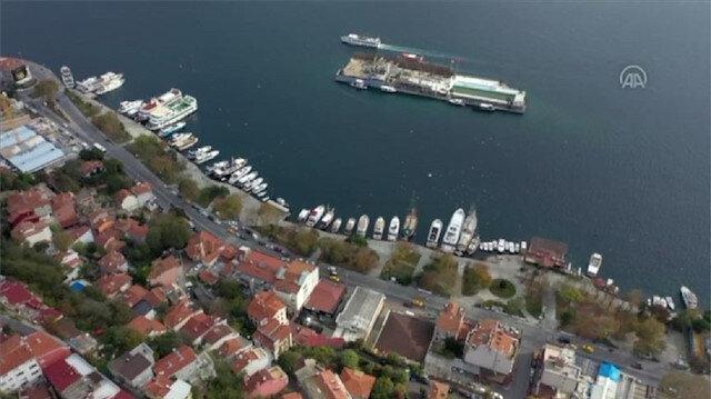 """على ساحل """"بيبك"""" بإسطنبول.. لقاء التاريخ والطبيعة والمشاهير"""