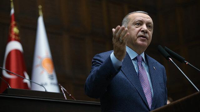 أردوغان حول عملية إدلب: قد نأتي على حين غرة