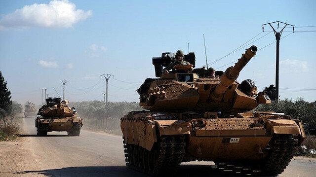 المعارضة السورية المعتدلة تتقدم بريف إدلب شمالي سوريا