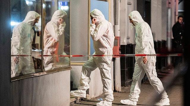 السفير التركي ببرلين يعلن مقتل 5 أتراك في هجوم