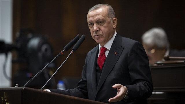 أردوغان: نتابع عن كثب تداعيات هجوم