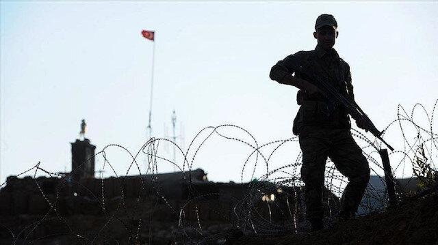 الداخلية التركية: إرهابي من