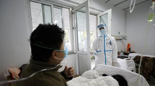 كارثة كورونا تتفاقم في الصين...وفاة 108 في يوم واحد
