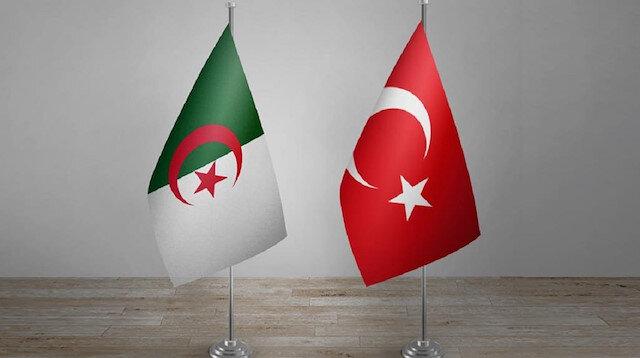 الجزائر تدعو شركة تركية لتعزيز تواجدها في قطاع الطاقة