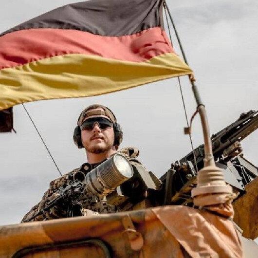 الحكومة الألمانية تطلب من البرلمان تمديد مهمة جنودها بأفغانستان