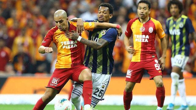 'Galatasaray <br>daha avantajlı'