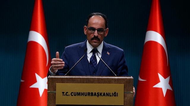 الرئاسة التركية: ننتظر من ألمانيا توضيح كافة حيثيات هجوم