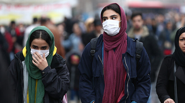 Iran confirms 13 more coronavirus cases, two new deaths, mostly in Qom city
