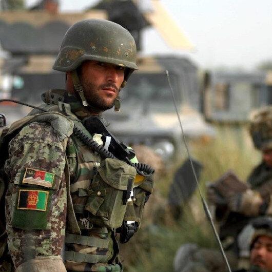 """الدفاع الأفغانية: مقتل 19 عنصراً من """"داعش"""" في عملية أمنية"""