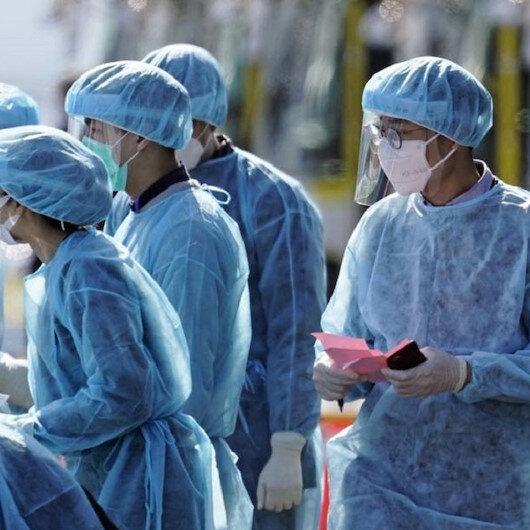 """الصين: ارتفاع عدد وفيات """"كورونا"""" إلى 2238 حالة"""