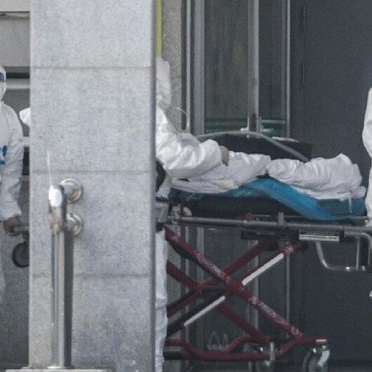 تسجيل أول حالة اشتباه بفيروس كورونا في العراق