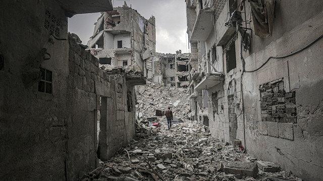 Syrian Turkmen support Ankara's involvement in Idlib