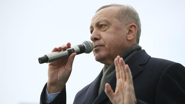 Erdoğan says road map for Syria set following talks with Putin, Merkel, Macron