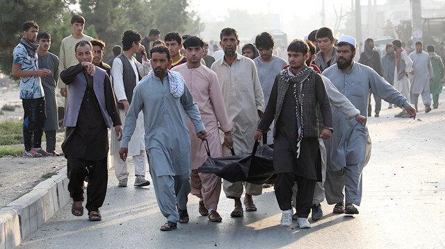 UN records 10,000 Afghan civilian casualties in 2019