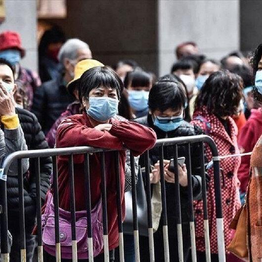 الصين.. ارتفاع عدد الوفيات بفيروس كورونا إلى 2347