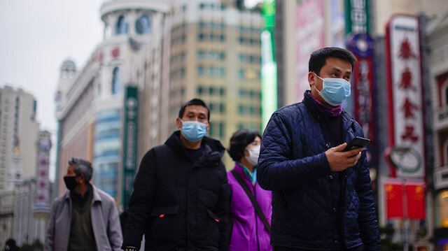 Coronavirus continues to spread across globe